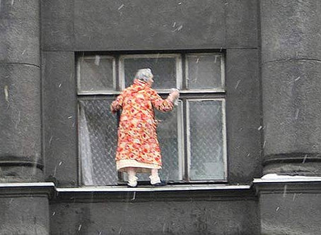 Q&A: Why would I engage a premium service such as 'Leighs Window Cleaning'instead of &#