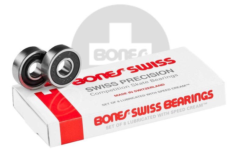 Bones Swiss Ball Bearings