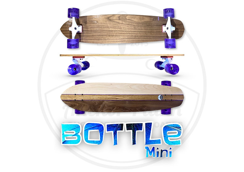 BRAND NEW! Bottle - Mini