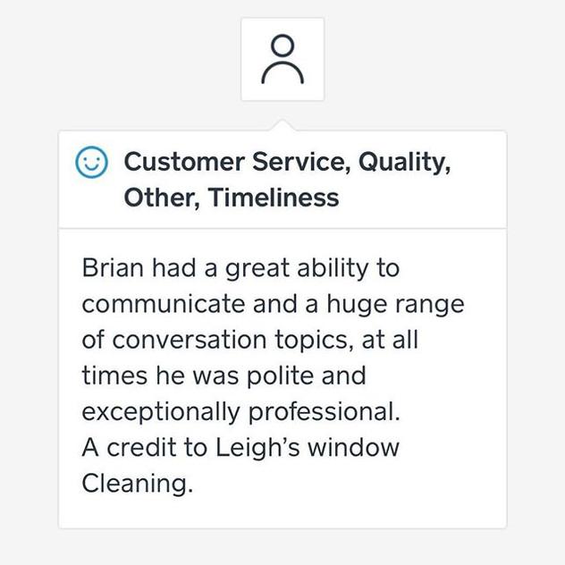 ___REVIEW ALERT___ #customerlove #cuctom