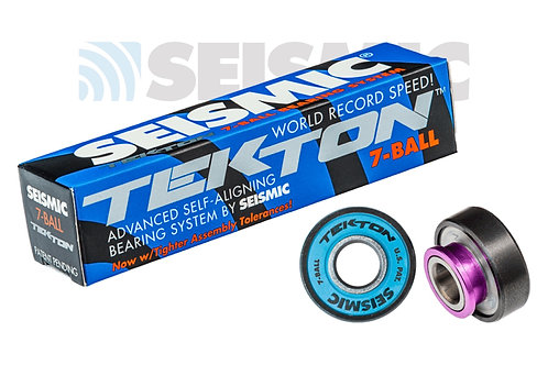 Tekton 6-Ball bearings