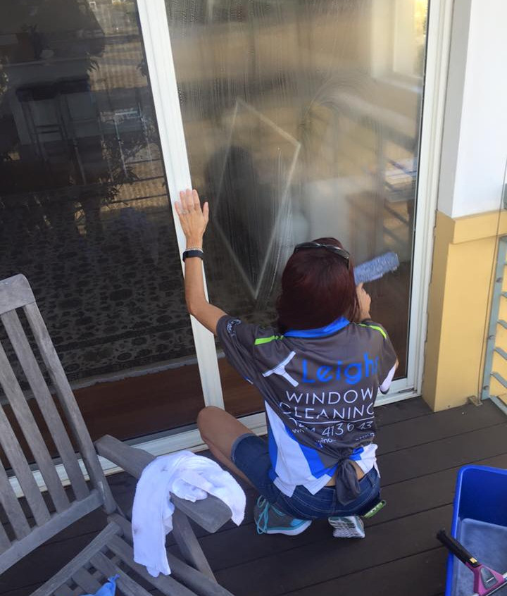 Leighs Window Cleaning Melbourne