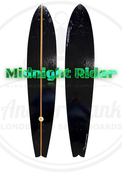 QUICK SALE: Midnight Rider