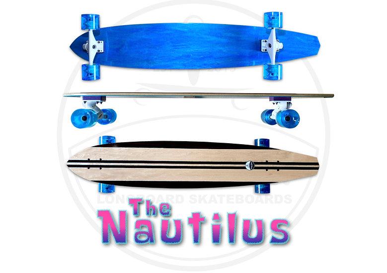 Nautilus 🦑