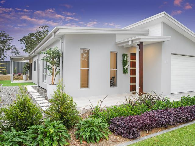 We can manage any house of any size.