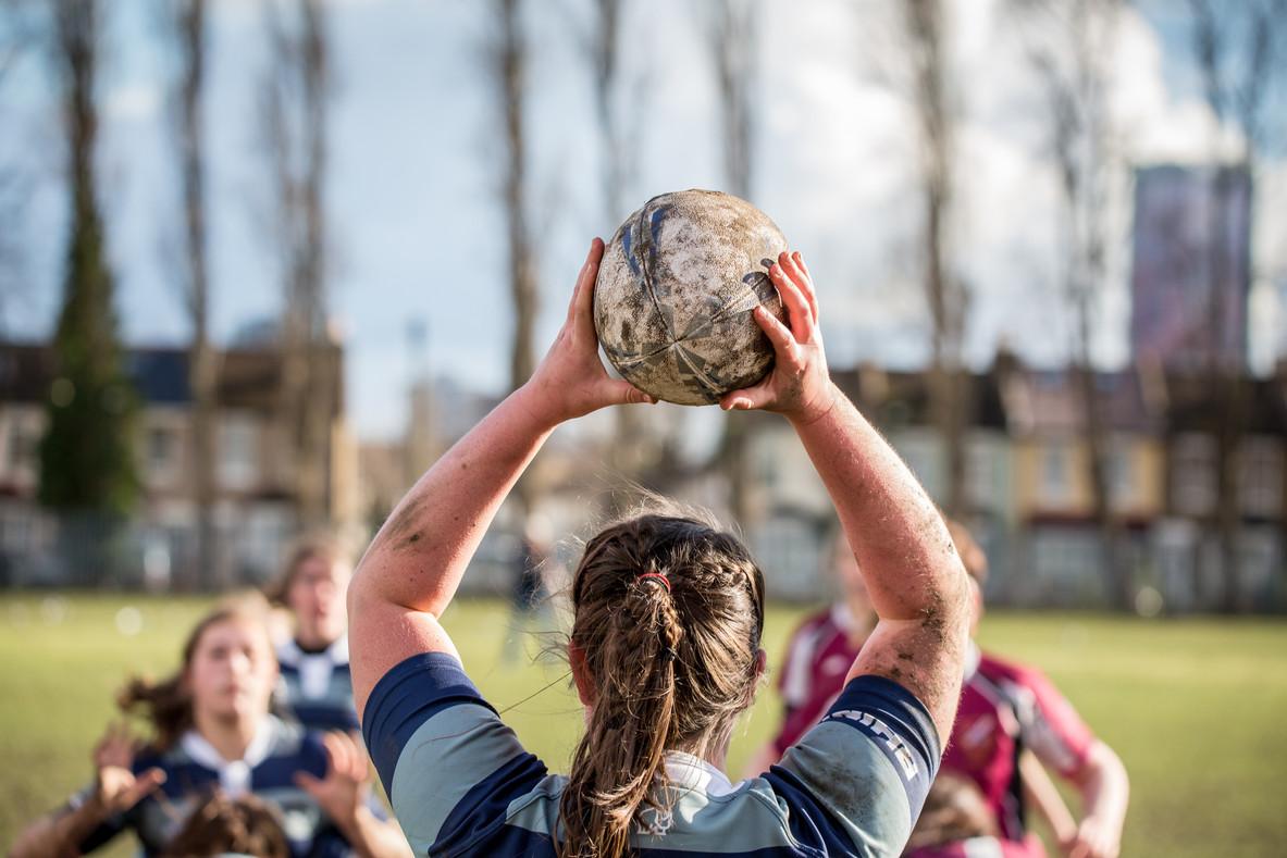 Rugby Croydon photography ladies womens blaqpix photographer studio