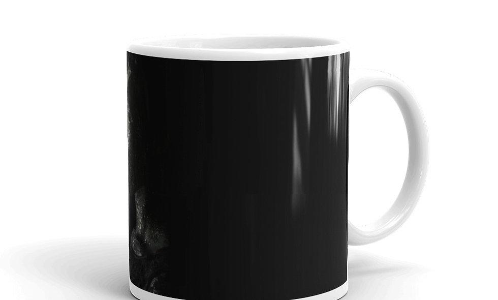 Glitter fantasy Mug