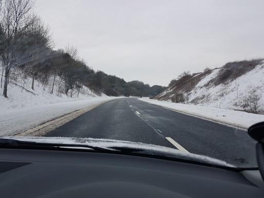 Snowhenge