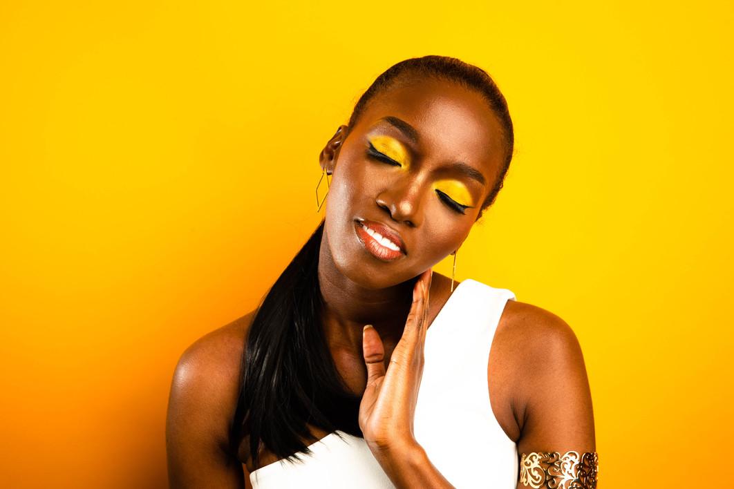 Beauty portrait Croydon