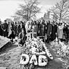Vibert Josiah Funeral