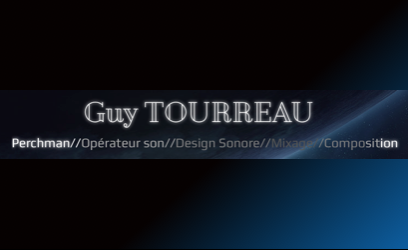 Guy Tourreau