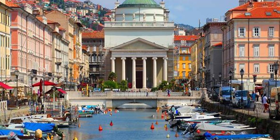 Trieste Crocevia di Culture - X Edizione dal 19 al 27 giugno