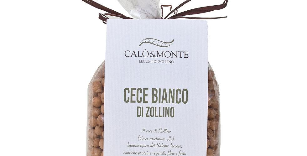 Cece bianco di Zollino
