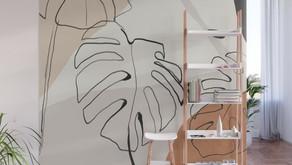 Pintura orgânica:a mais nova tendência para sua casa