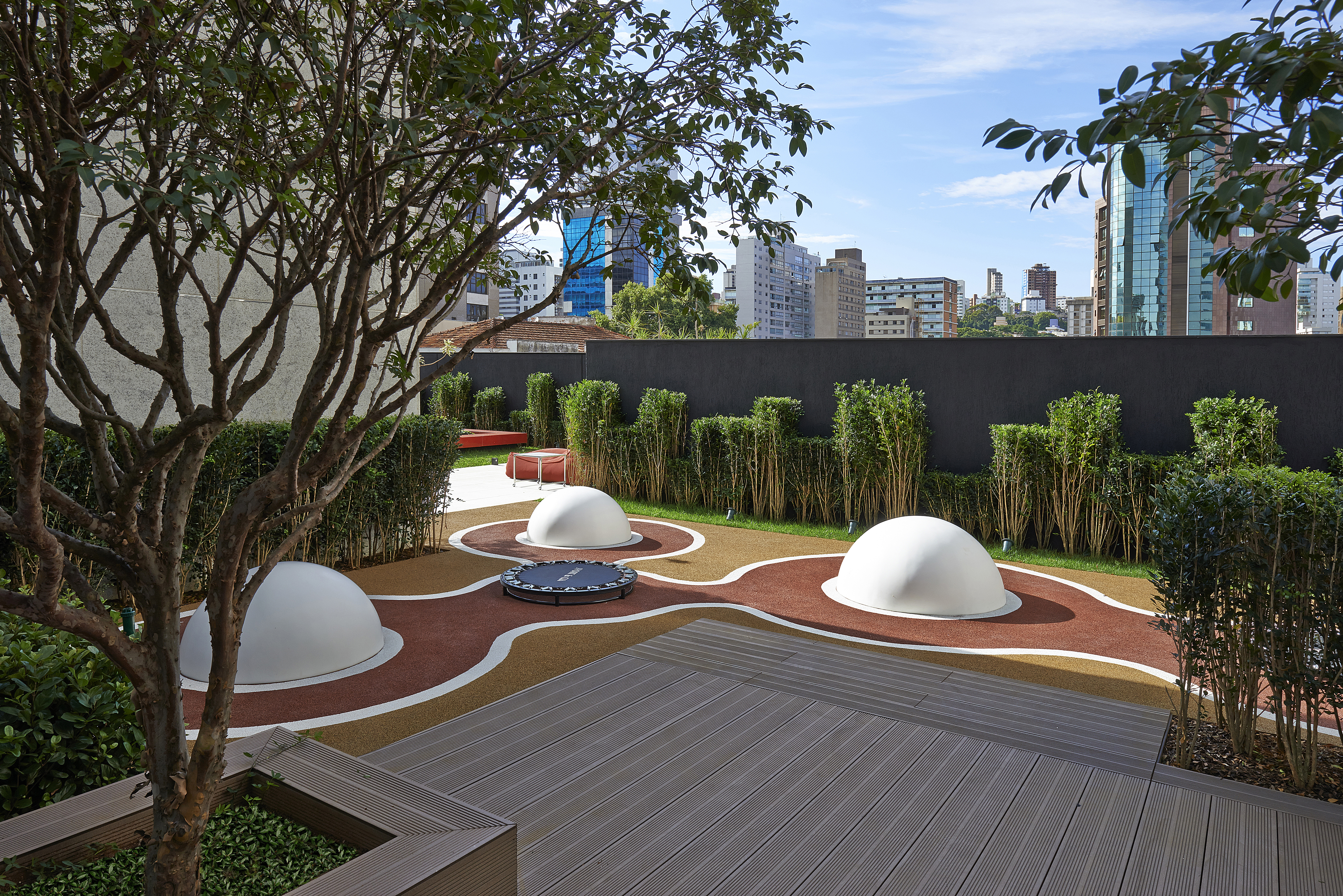 RESIDENCIAL HIGH HOUSES