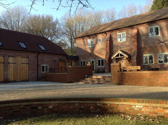 EDGE listed coach house conversion 1