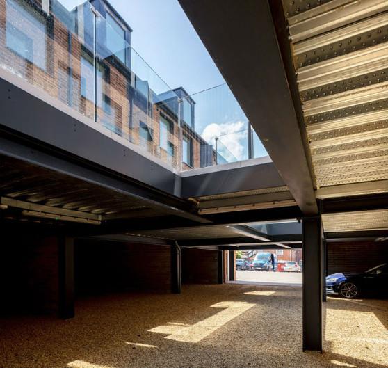 EDGE urban housing development 1.14