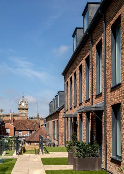 EDGE urban housing development 1.10