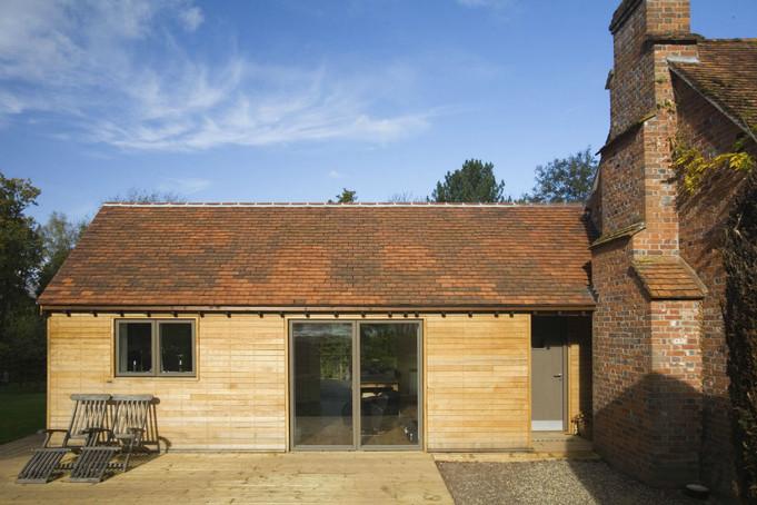 cottage extension