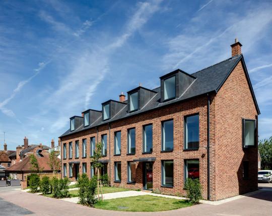 EDGE urban housing development 1.7
