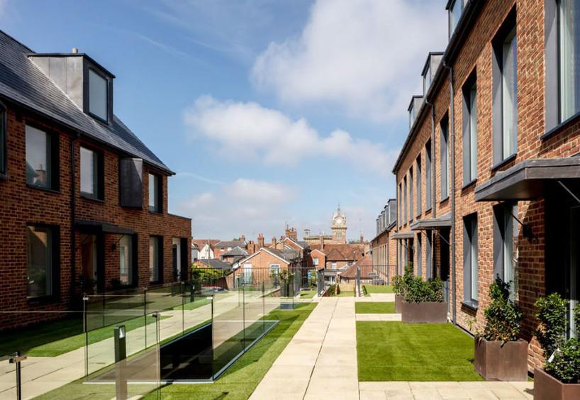 EDGE urban housing development 1.9