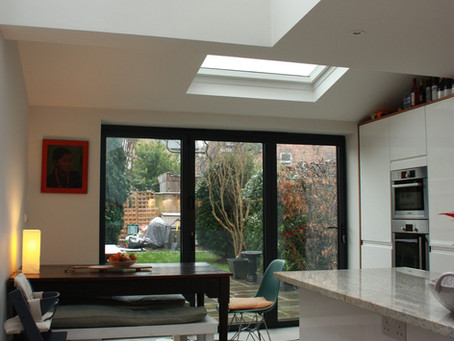 1108 House extension