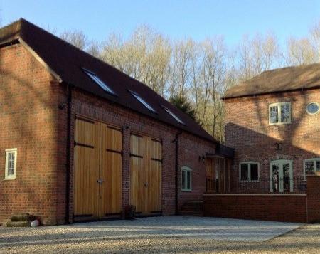 EDGE listed coach house conversion 1.3