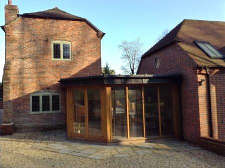EDGE listed coach house conversion 1.4
