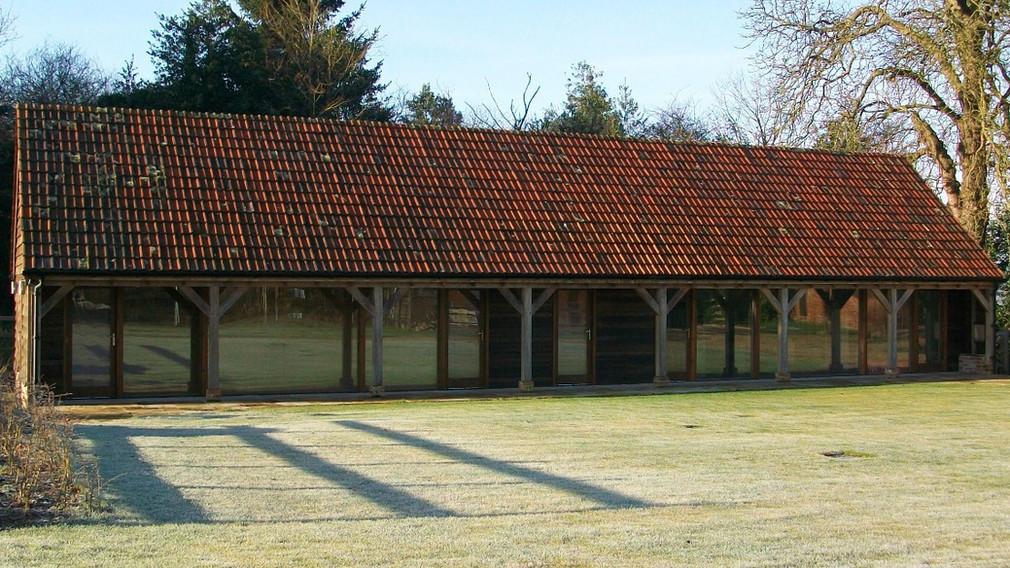 EDGE barn conversion