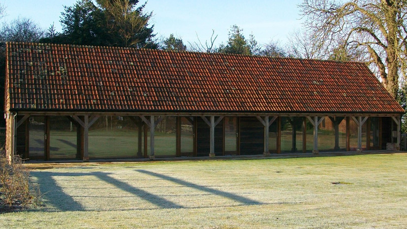 EDGE barn conversion 1