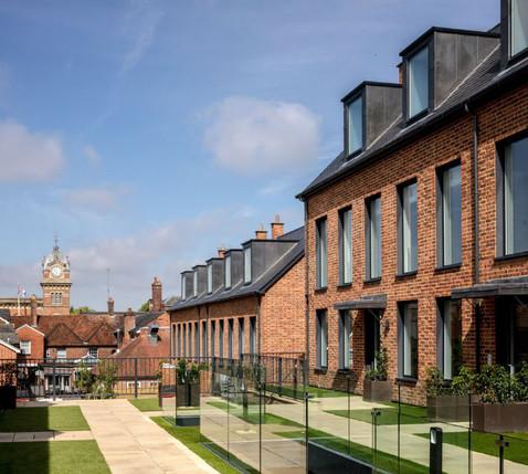 EDGE urban housing development 1.8