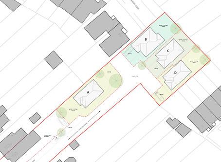 1612 Block plan