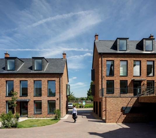 EDGE urban housing development 1.2