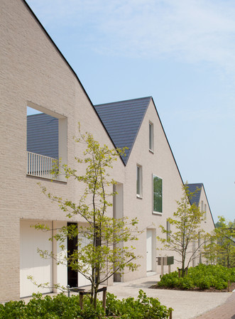 EDGE collective housing project