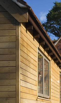 cottage extension 1.1
