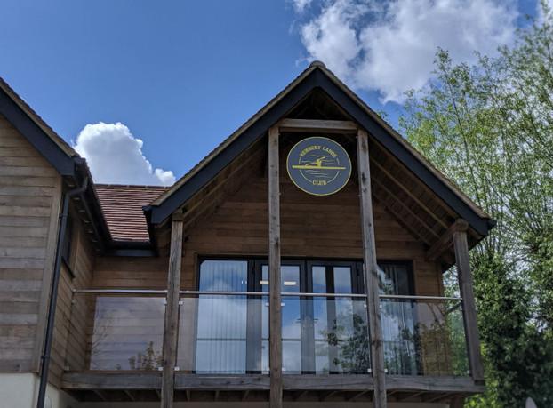 EDGE canoe club house 1.4