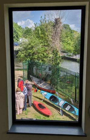 EDGE canoe club house 1.3