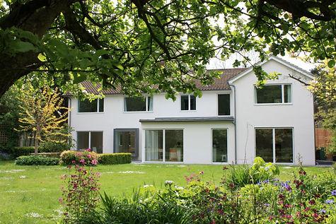 EDGE modern house convesion