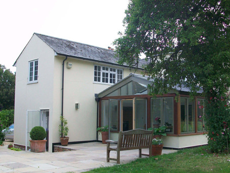 0729 House extension