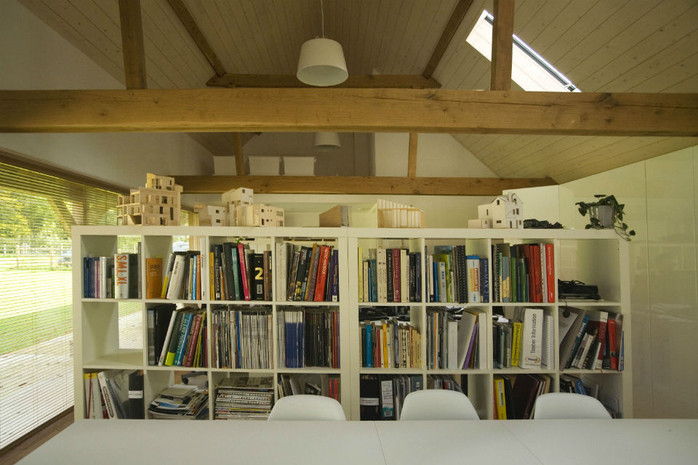 EDGE barn conversion 1.4