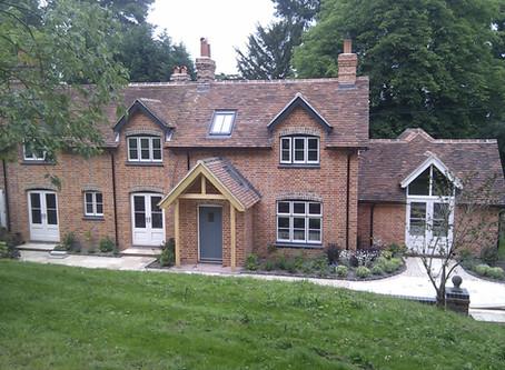 0935 House renovation