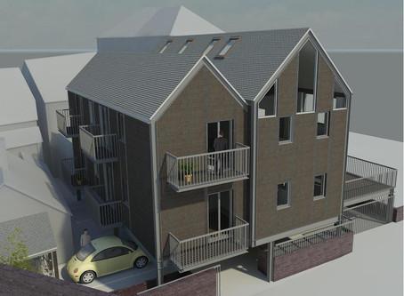 1007 Housing development
