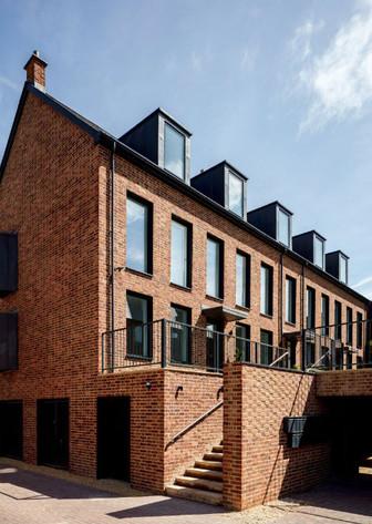 EDGE urban housing development 1.1