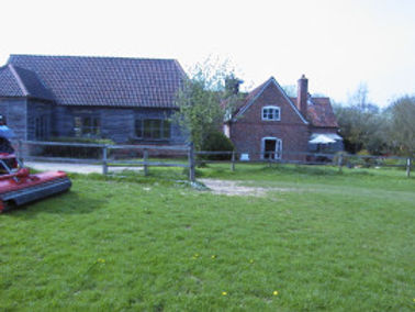 farm before extension