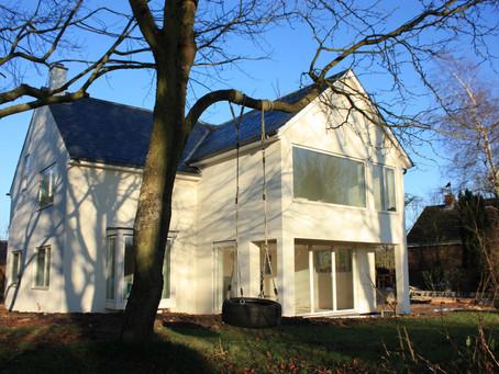 0824 House renovation