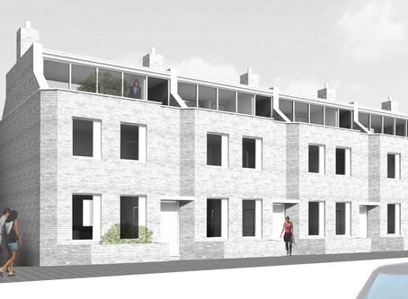 1216 Housing development