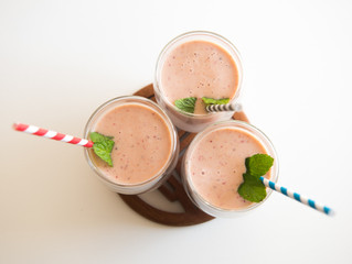 Weight Loss Smoothies 101: The Best Ingredients