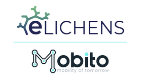 eLichens' Air Quality API integrated in the Mobito Data Marketplace