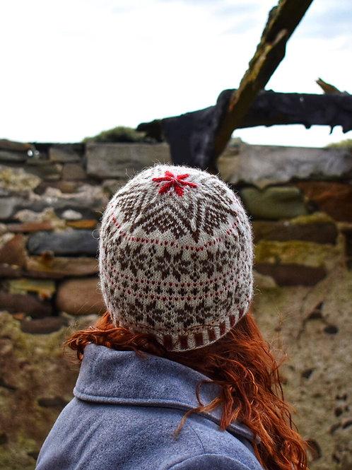 Starn Hat - Pattern
