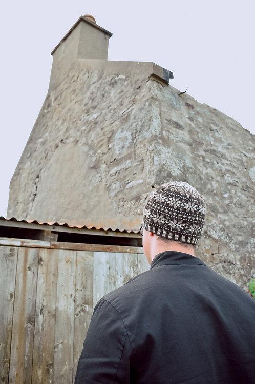 Starn Hat - Natural